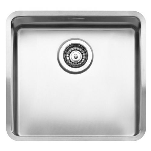 Reginox Ohio 40 x 40 Stainless Steel Sink